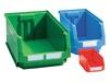 HOPPER FRONT STACKING BINS